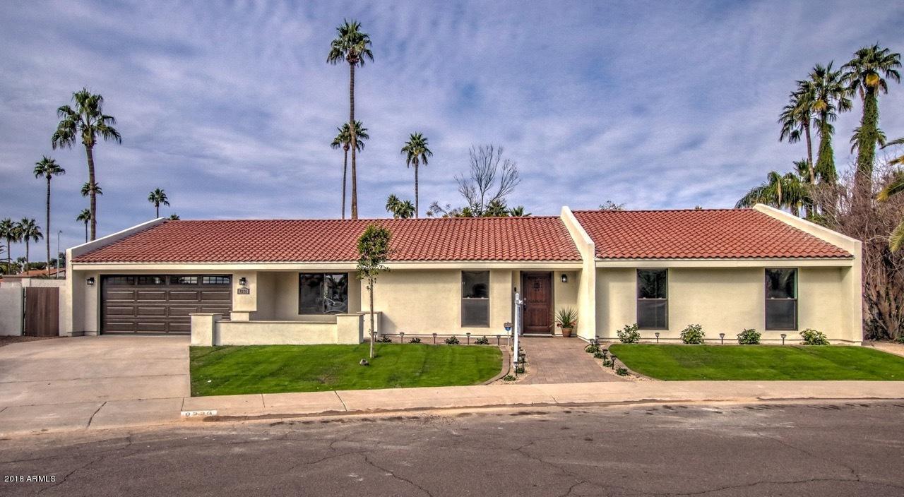Photo of 8326 E SAN RICARDO Drive, Scottsdale, AZ 85258