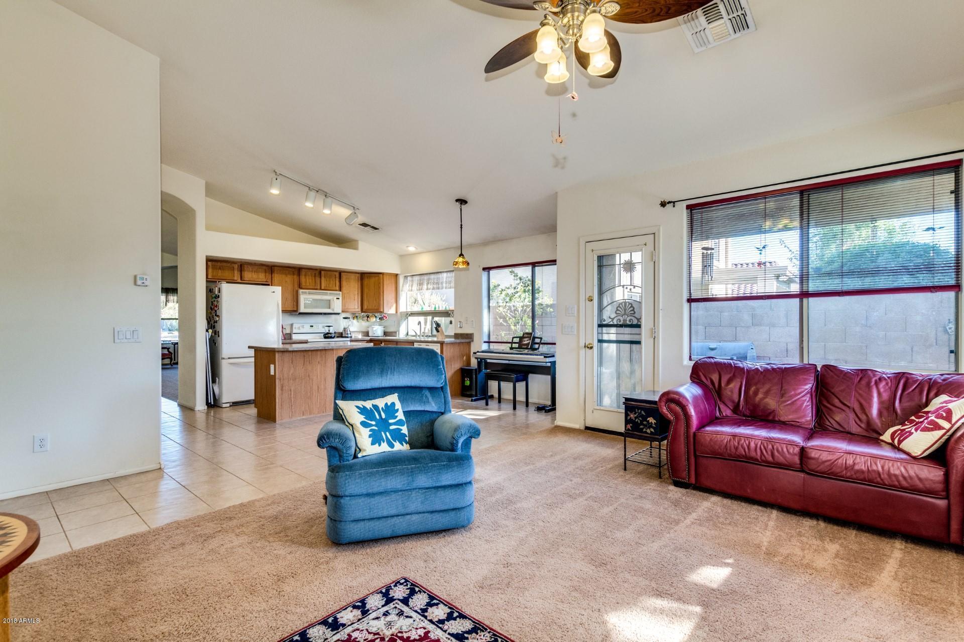16555 W RIMROCK Street Surprise, AZ 85388 - MLS #: 5859330