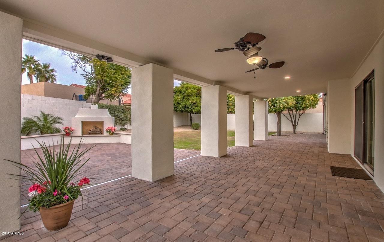 8326 E SAN RICARDO Drive Scottsdale, AZ 85258 - MLS #: 5858073