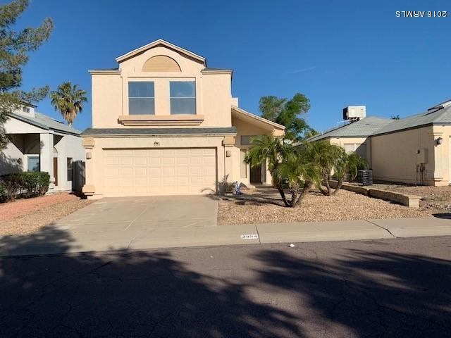 Photo of 3934 W WHISPERING WIND Drive, Glendale, AZ 85310