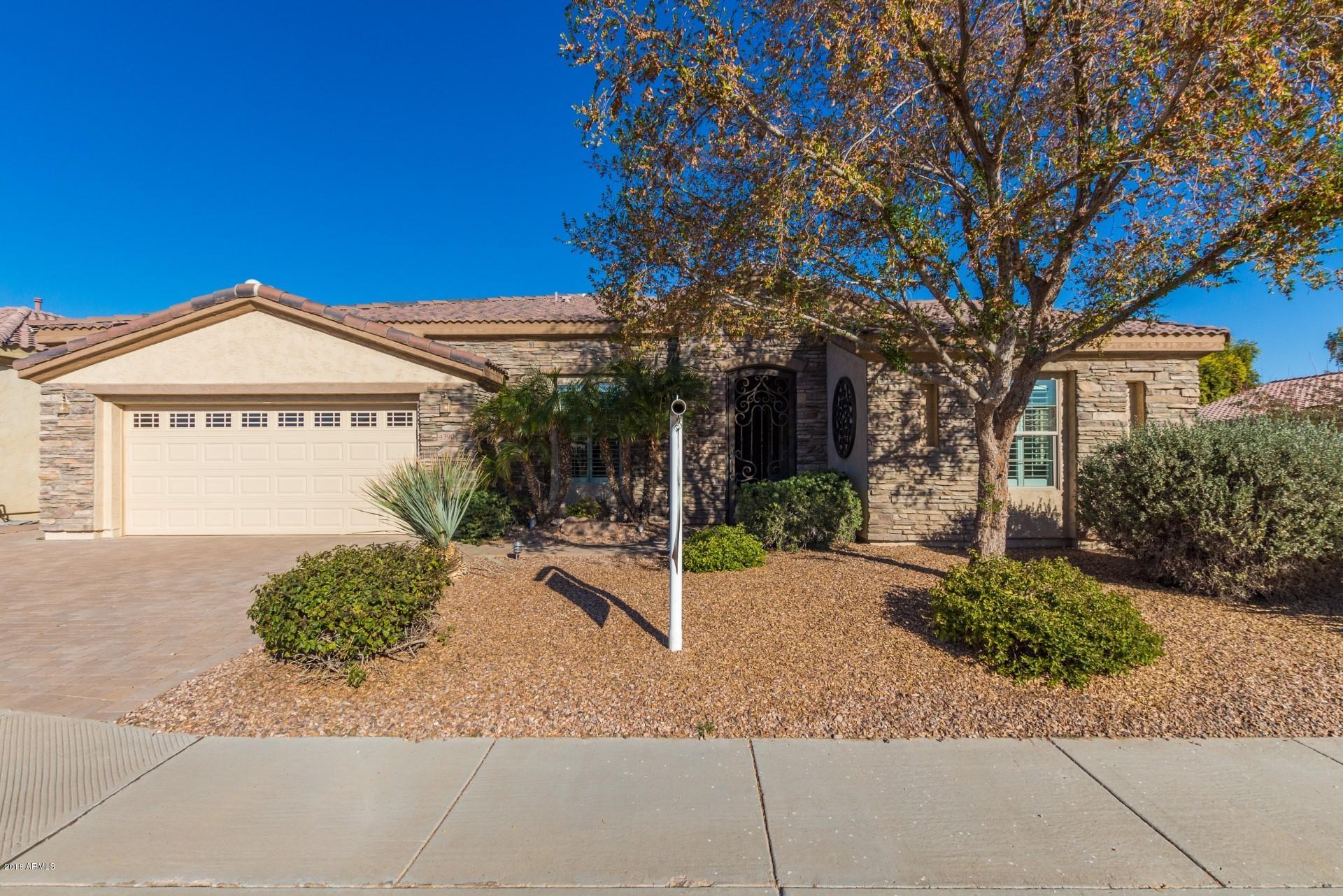 Photo of 4390 E FICUS Way, Gilbert, AZ 85298