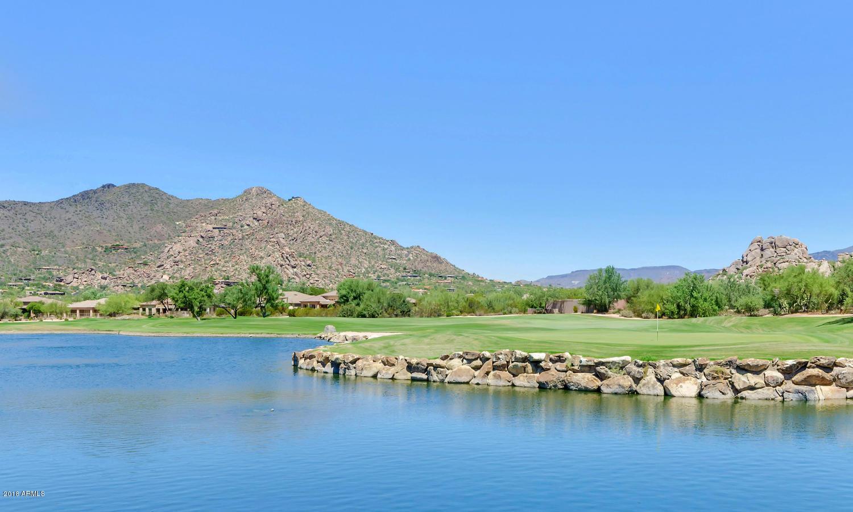 MLS 5861933 6597 E SHOOTING STAR Way, Scottsdale, AZ 85266 Scottsdale AZ Gated