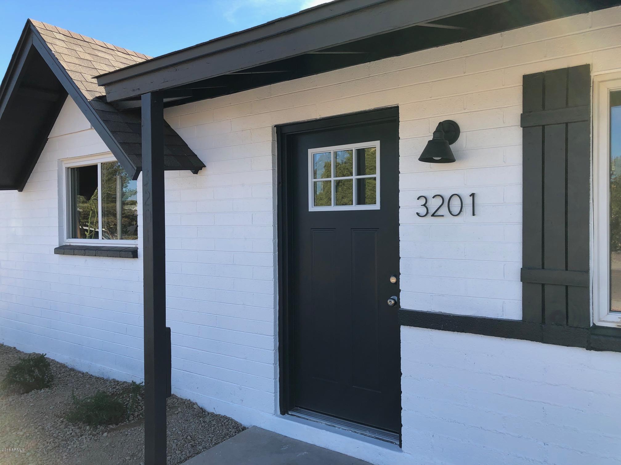 3201 E NISBET Road Phoenix, AZ 85032 - MLS #: 5859335