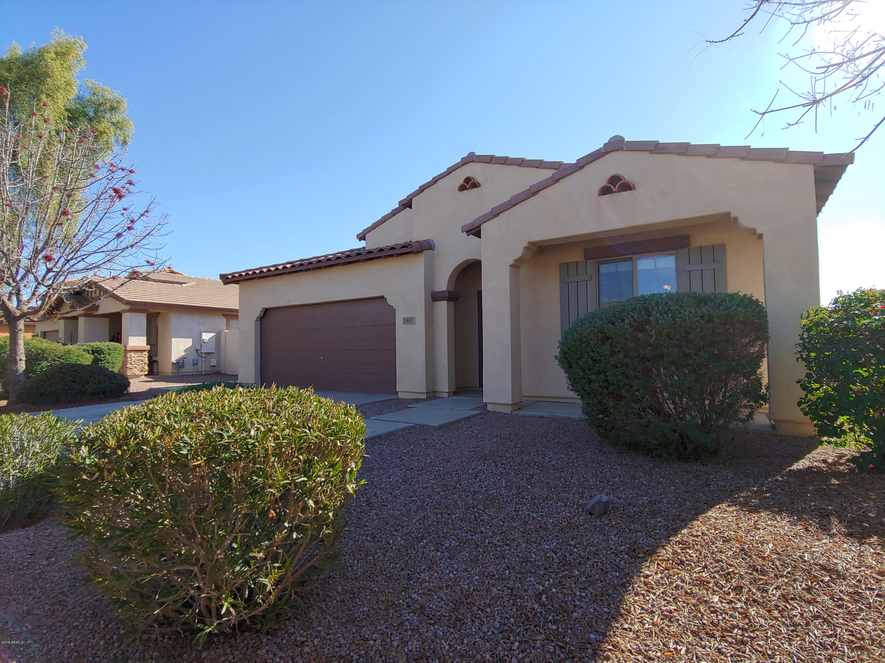Photo of 1467 E INDIGO Street, Gilbert, AZ 85298