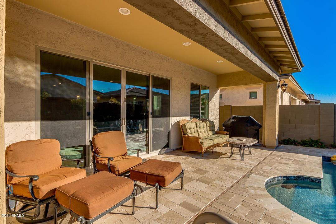 22705 E TIERRA GRANDE Queen Creek, AZ 85142 - MLS #: 5859312