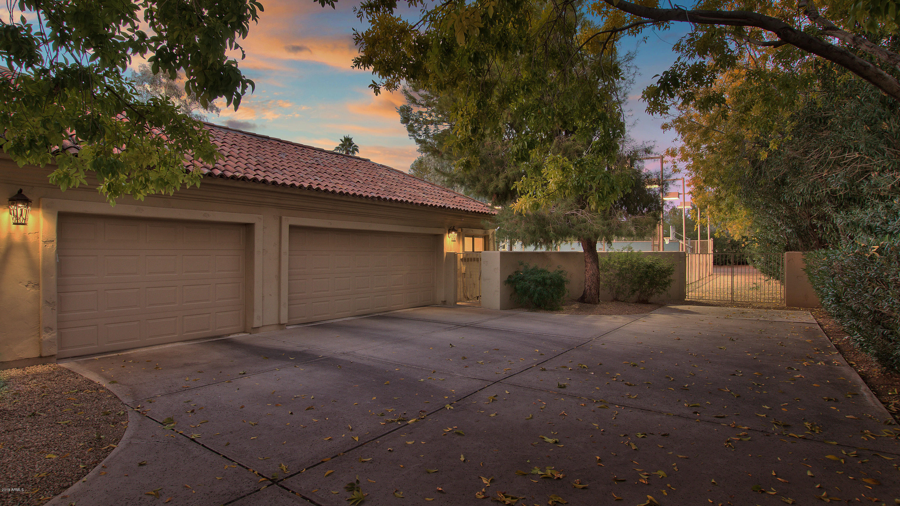 6100 E HORSESHOE Road Paradise Valley, AZ 85253 - MLS #: 5859314