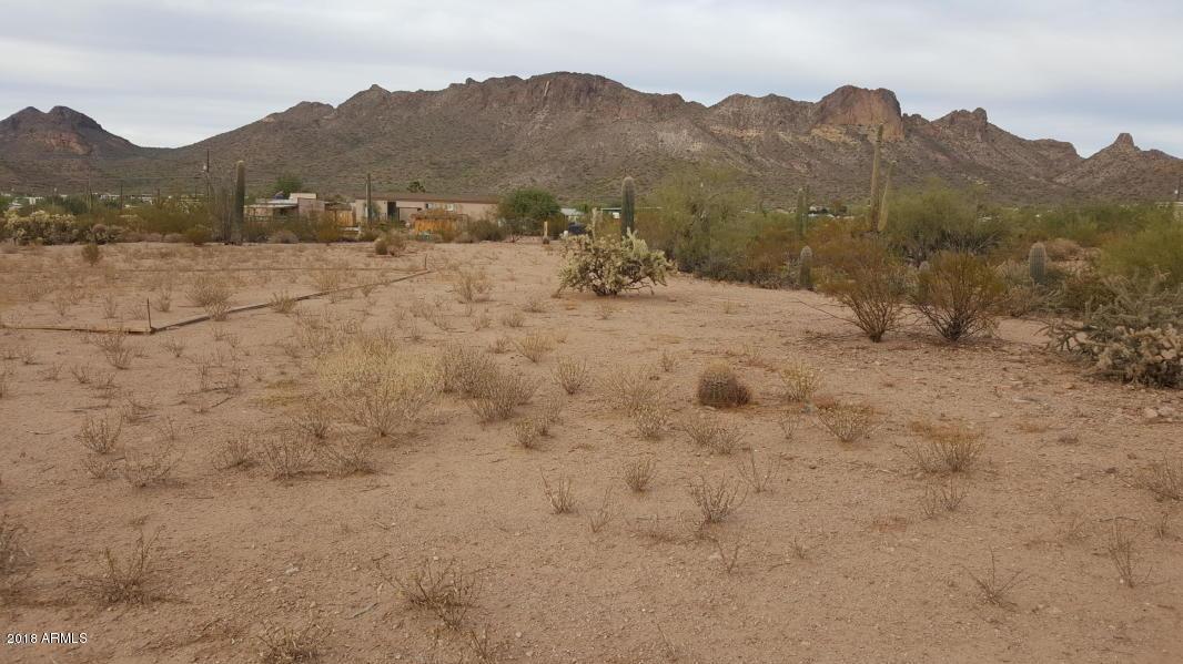 0 N Main Drive Apache Junction, AZ 85120 - MLS #: 5859325