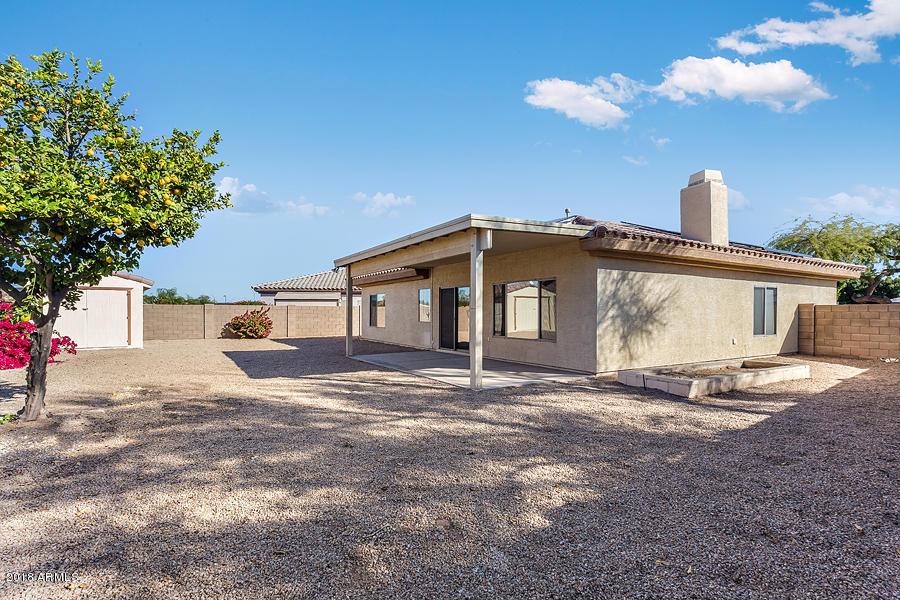 2690 N 132ND Drive Goodyear, AZ 85395 - MLS #: 5859334