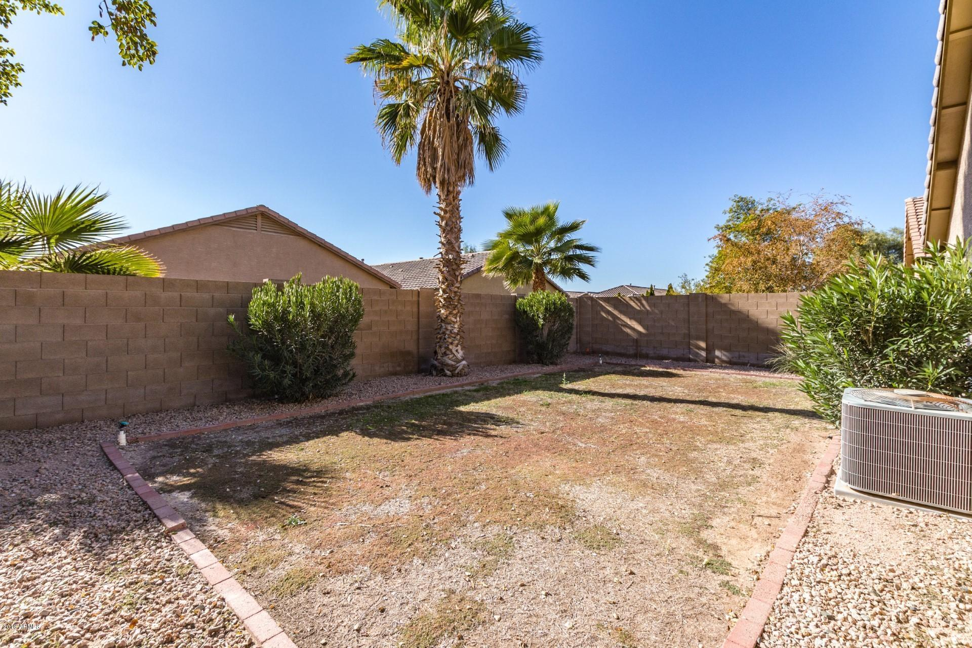 46163 W GUILDER Avenue Maricopa, AZ 85139 - MLS #: 5859340