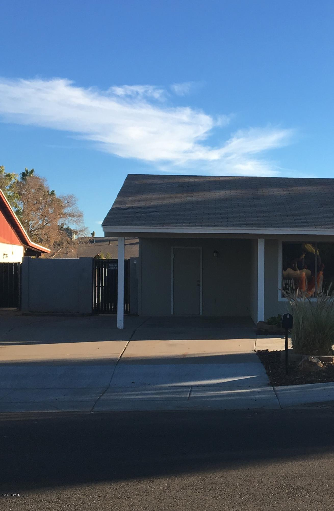 1811 W MARLBORO Drive Chandler, AZ 85224 - MLS #: 5857013
