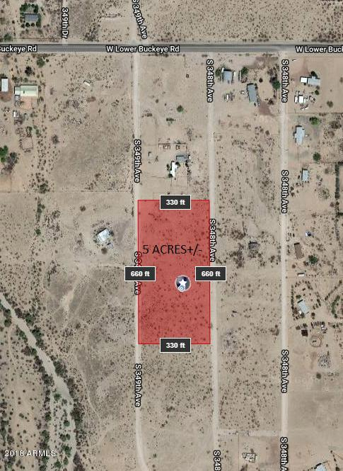 2999 S 349TH Avenue Tonopah, AZ 85354 - MLS #: 5859351