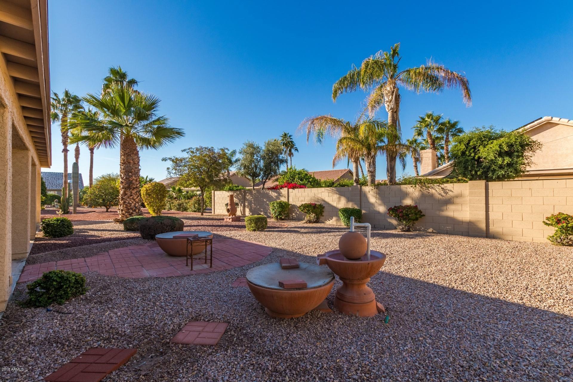 23602 S DESERT DANCE Court Sun Lakes, AZ 85248 - MLS #: 5859359