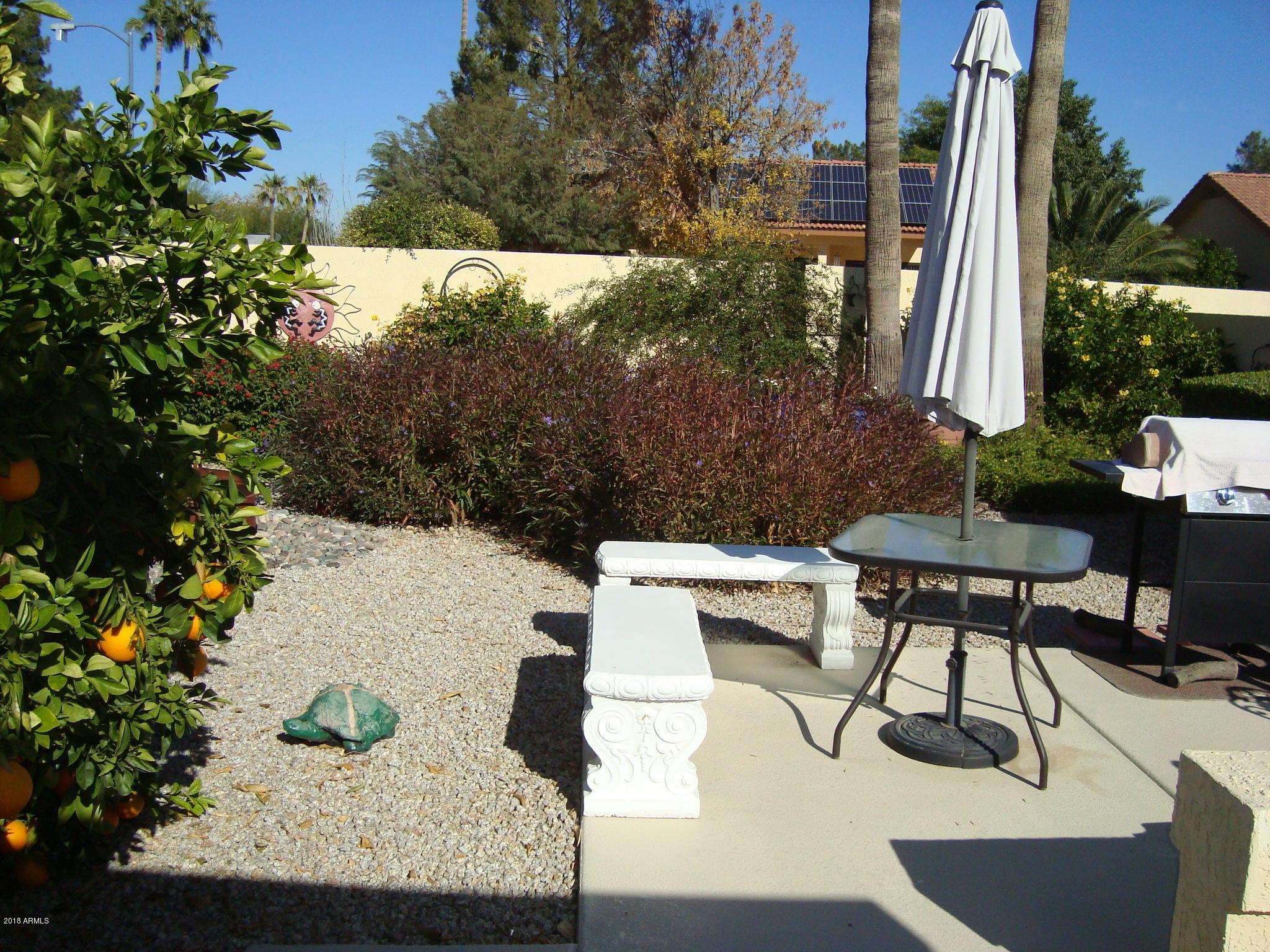 MLS 5859436 20019 N ASCOT Drive, Sun City West, AZ 85375 Sun City West AZ Condo or Townhome