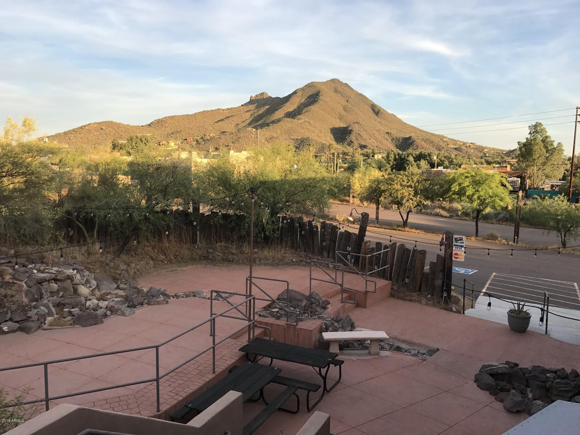 6032 E CAVE CREEK Road Cave Creek, AZ 85331 - MLS #: 5687886