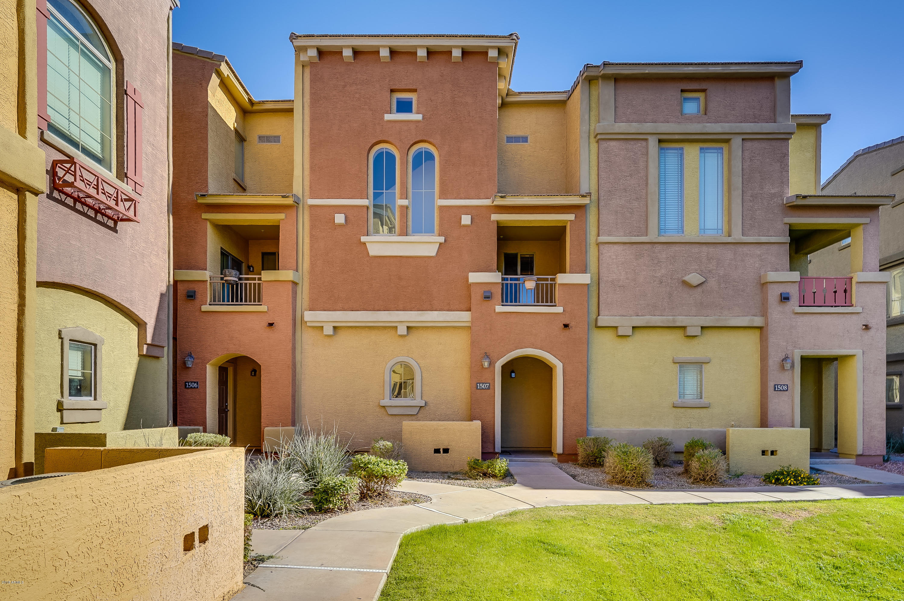 Photo of 2402 E 5TH Street #1507, Tempe, AZ 85281
