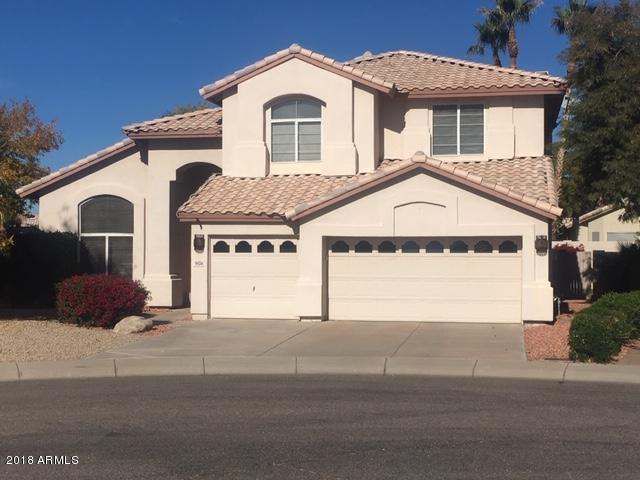 Photo of 5926 W VIA DEL SOL Drive, Glendale, AZ 85310