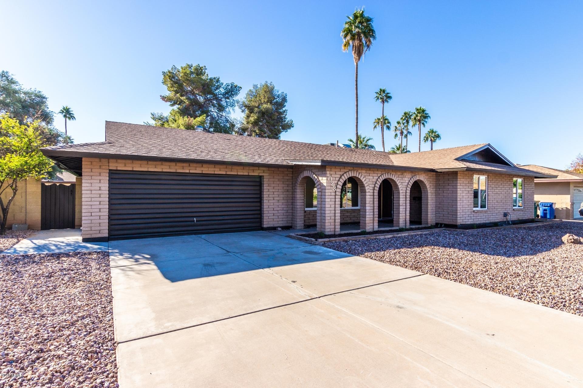 Photo of 1023 E JULIE Drive, Tempe, AZ 85283