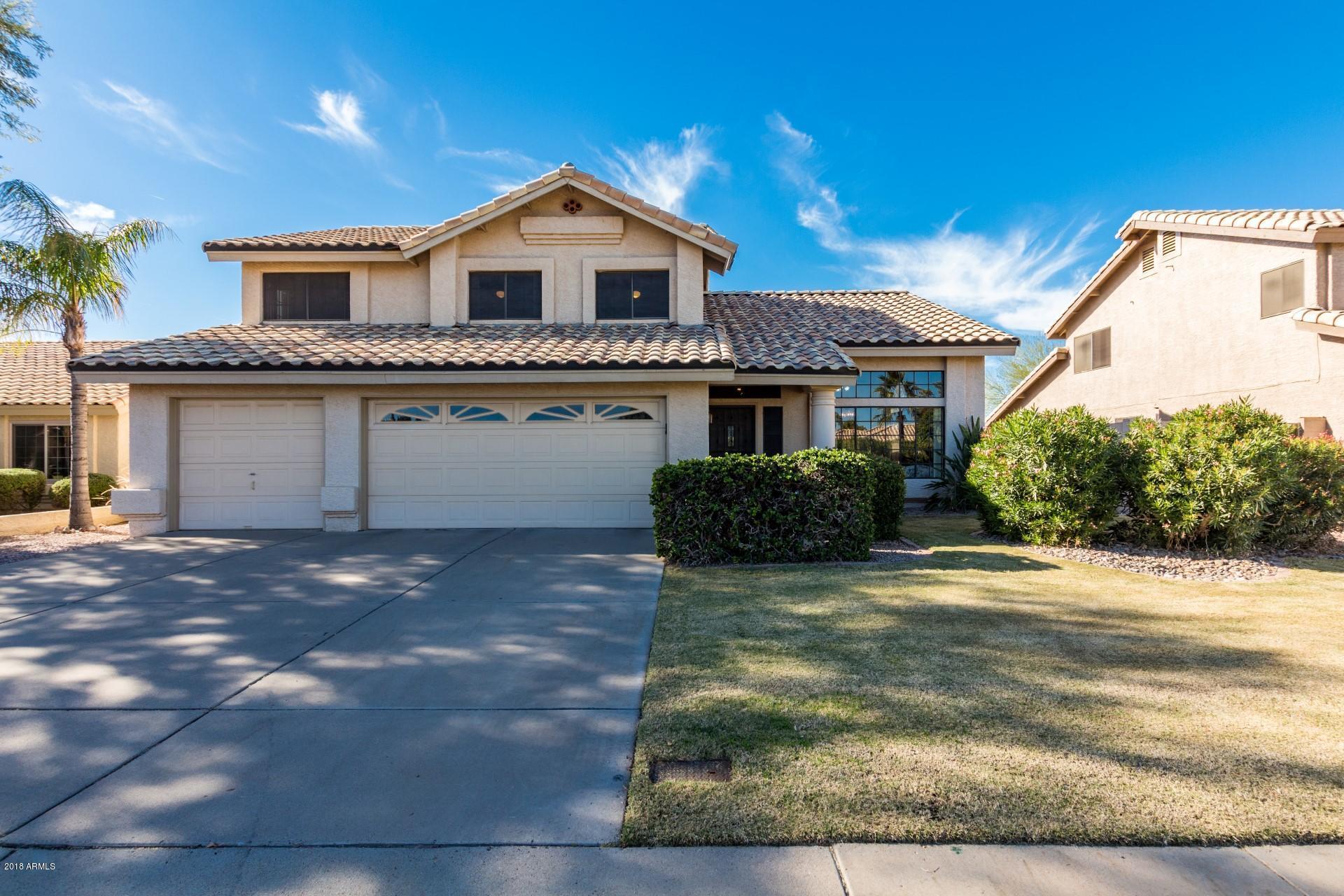 Photo of 1524 N SETON --, Mesa, AZ 85205