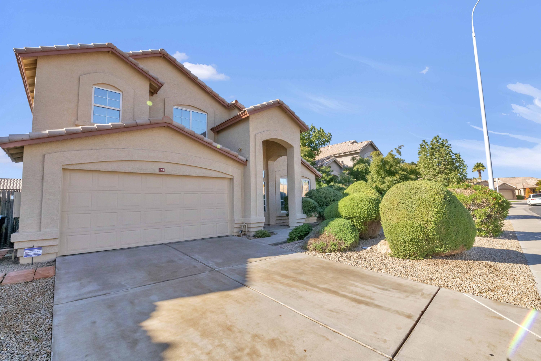 Photo of 790 N GRANADA Drive, Chandler, AZ 85226