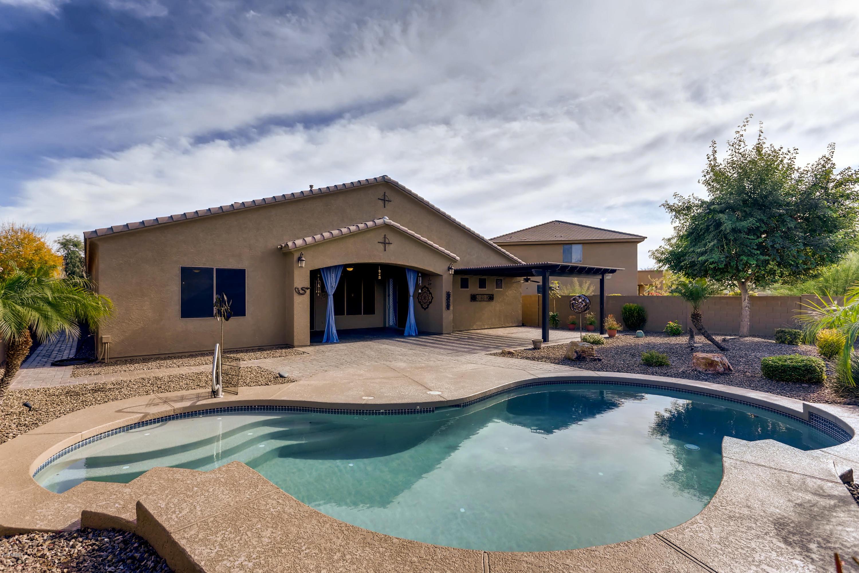 MLS 5859538 26628 N 20TH Lane, Phoenix, AZ 85085 Phoenix AZ Valley Vista