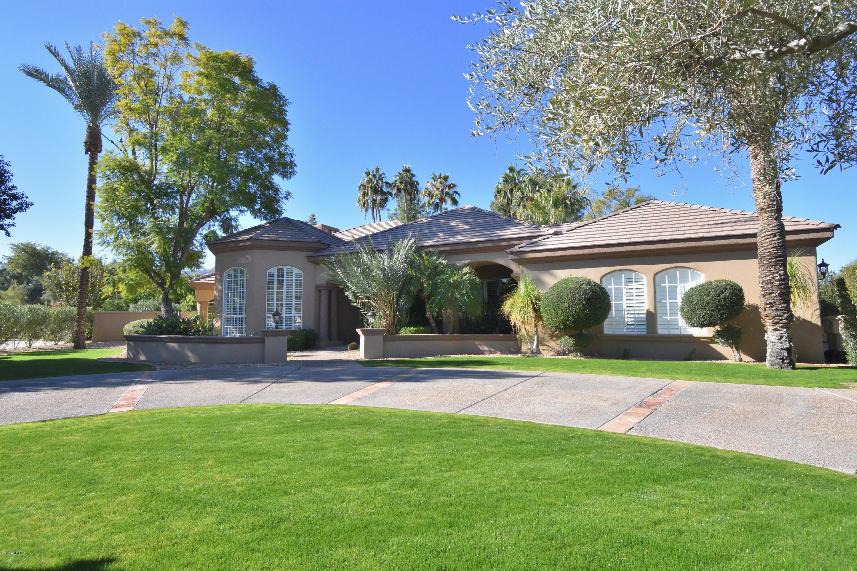 MLS 5800674 8302 N CANTA REDONDO Street, Paradise Valley, AZ Paradise Valley AZ Golf Guest House