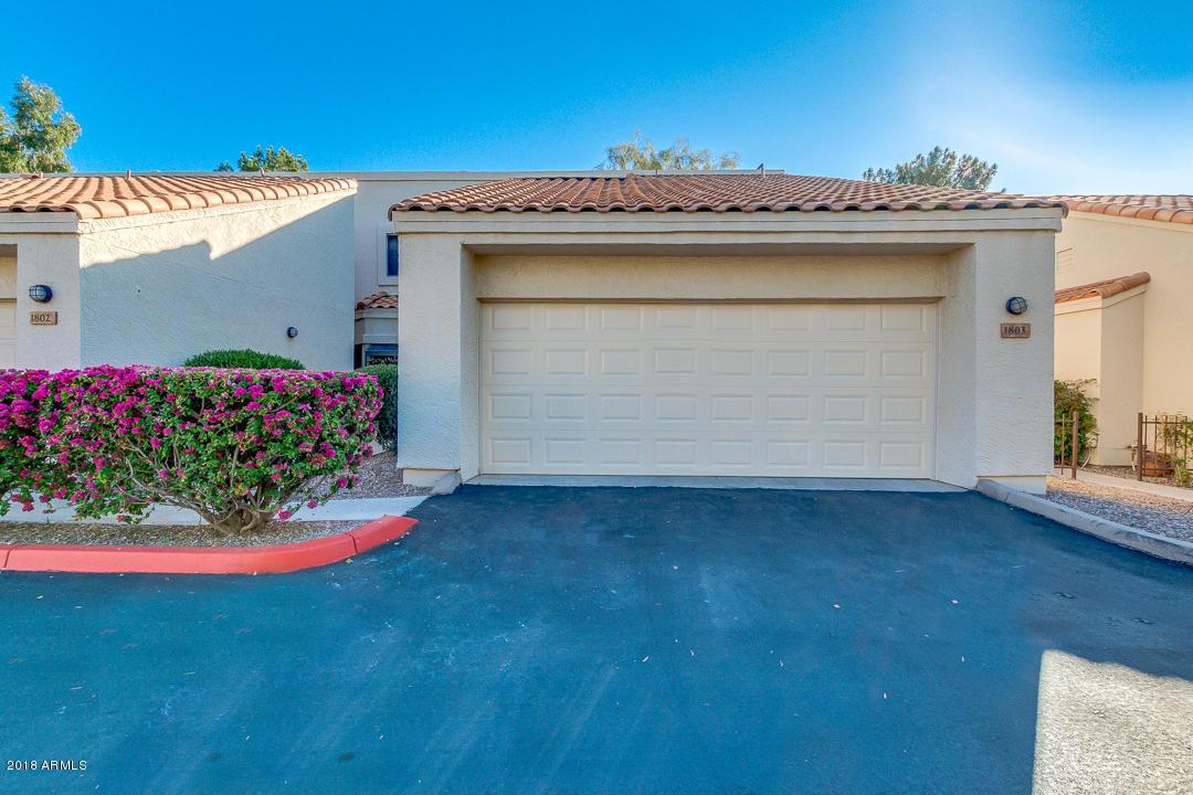 Photo of 7101 W BEARDSLEY Road #1803, Glendale, AZ 85308