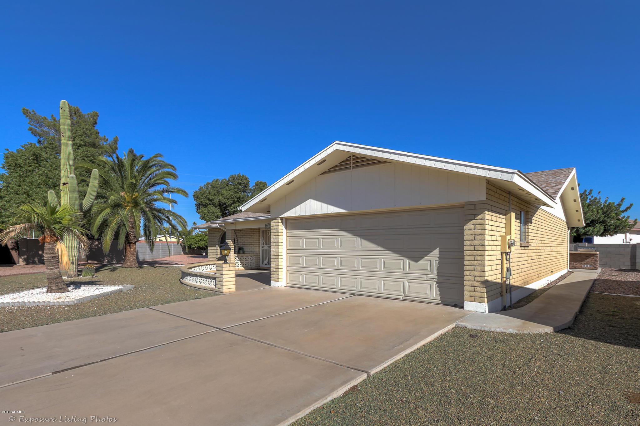 Photo of 4620 E CALYPSO Avenue, Mesa, AZ 85206