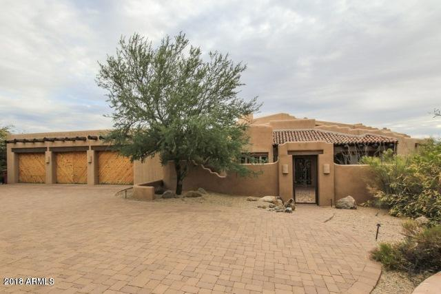 Photo of 41503 N 109TH Place, Scottsdale, AZ 85262