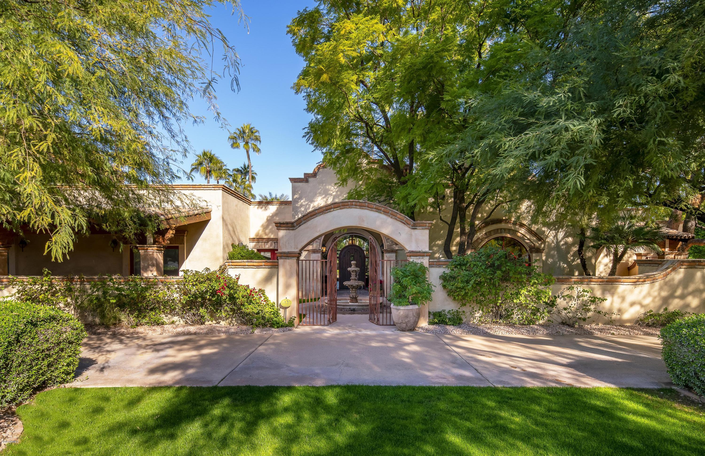 Photo of 8145 N 68TH Street, Paradise Valley, AZ 85253