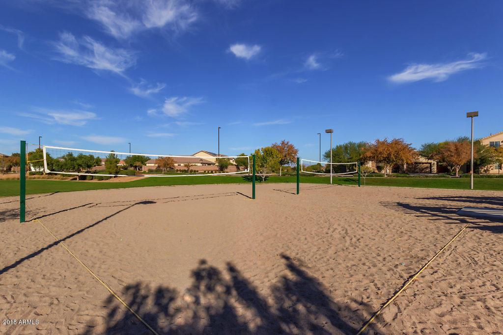 MLS 5857633 2820 E FLOWER Street, Gilbert, AZ 85298 Gilbert AZ Shamrock Estates