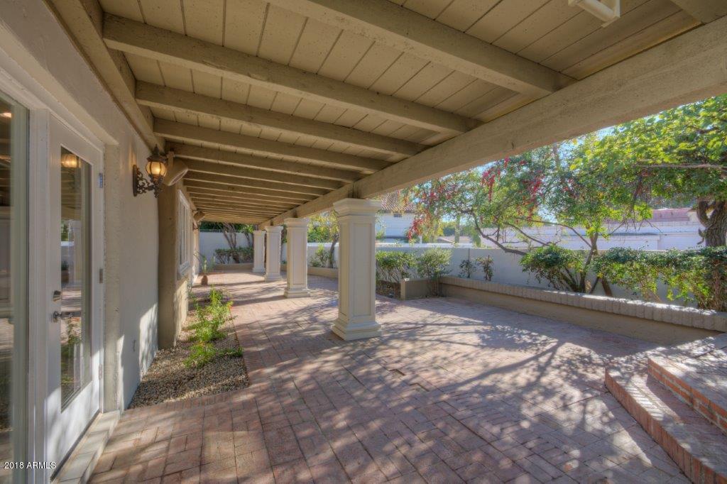MLS 5860138 2511 E LUKE Avenue, Phoenix, AZ 85016 Phoenix AZ Golf