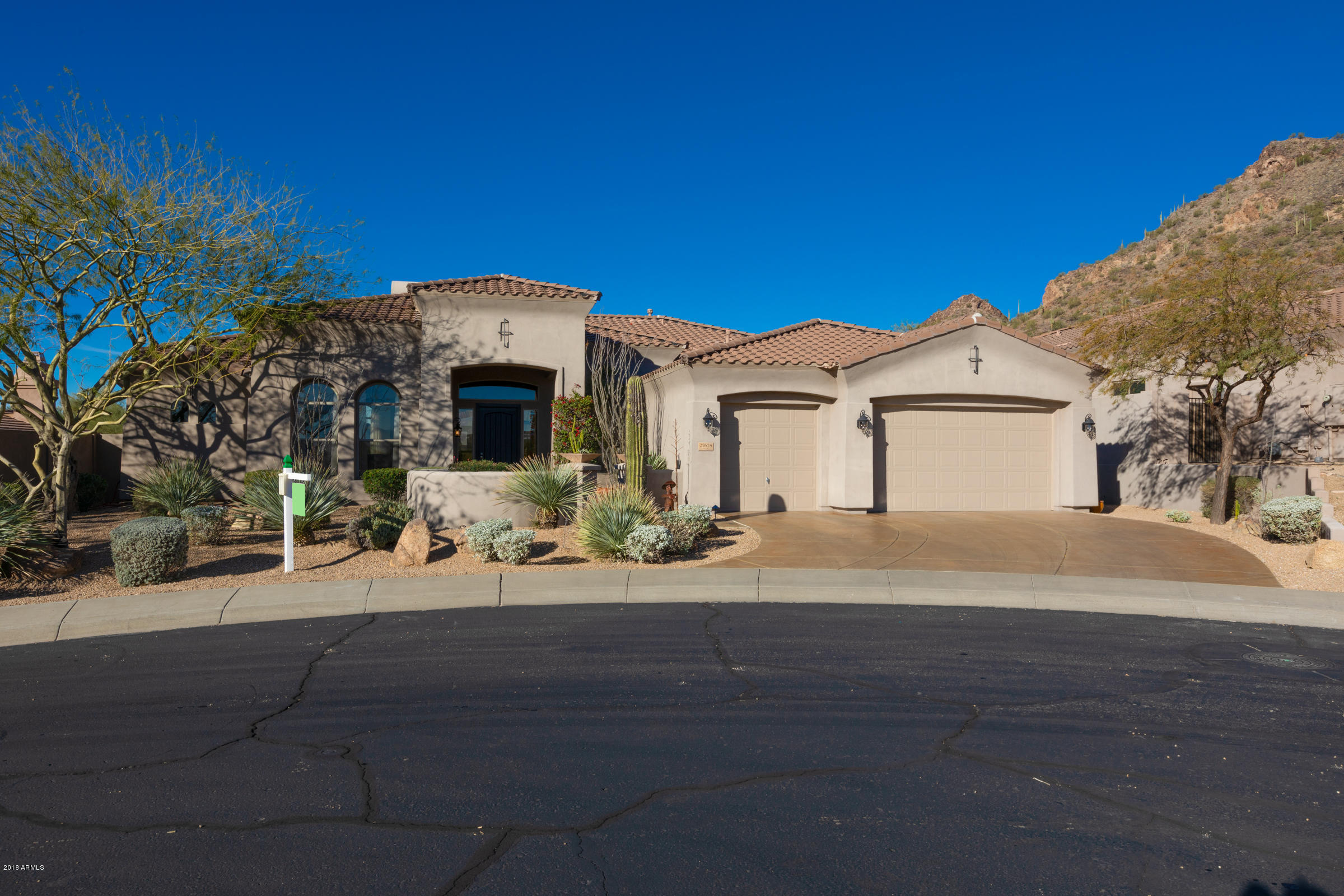 Photo of 27678 N 84TH Drive, Peoria, AZ 85383