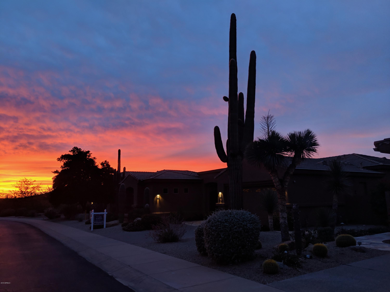 Photo of 9861 E SEVEN PALMS Drive, Scottsdale, AZ 85262