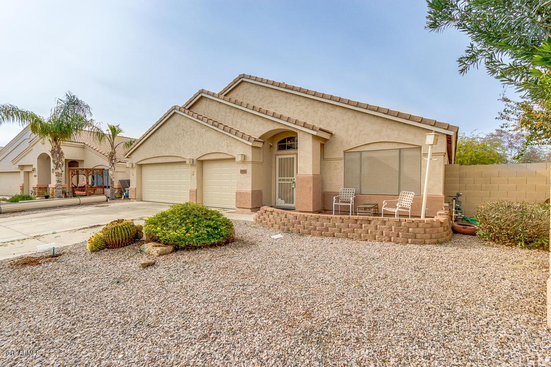 Photo of 3008 S JOSLYN --, Mesa, AZ 85212