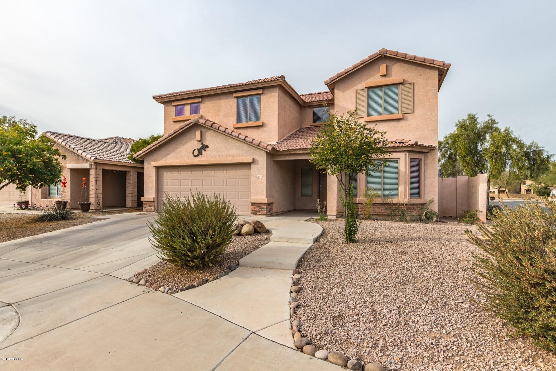 Photo of 21174 E ASPEN VALLEY Drive, Queen Creek, AZ 85142