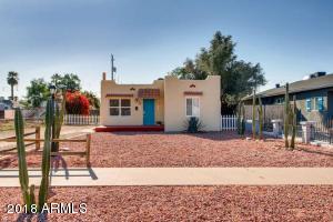 1229 E Garfield Street Phoenix, AZ 85006
