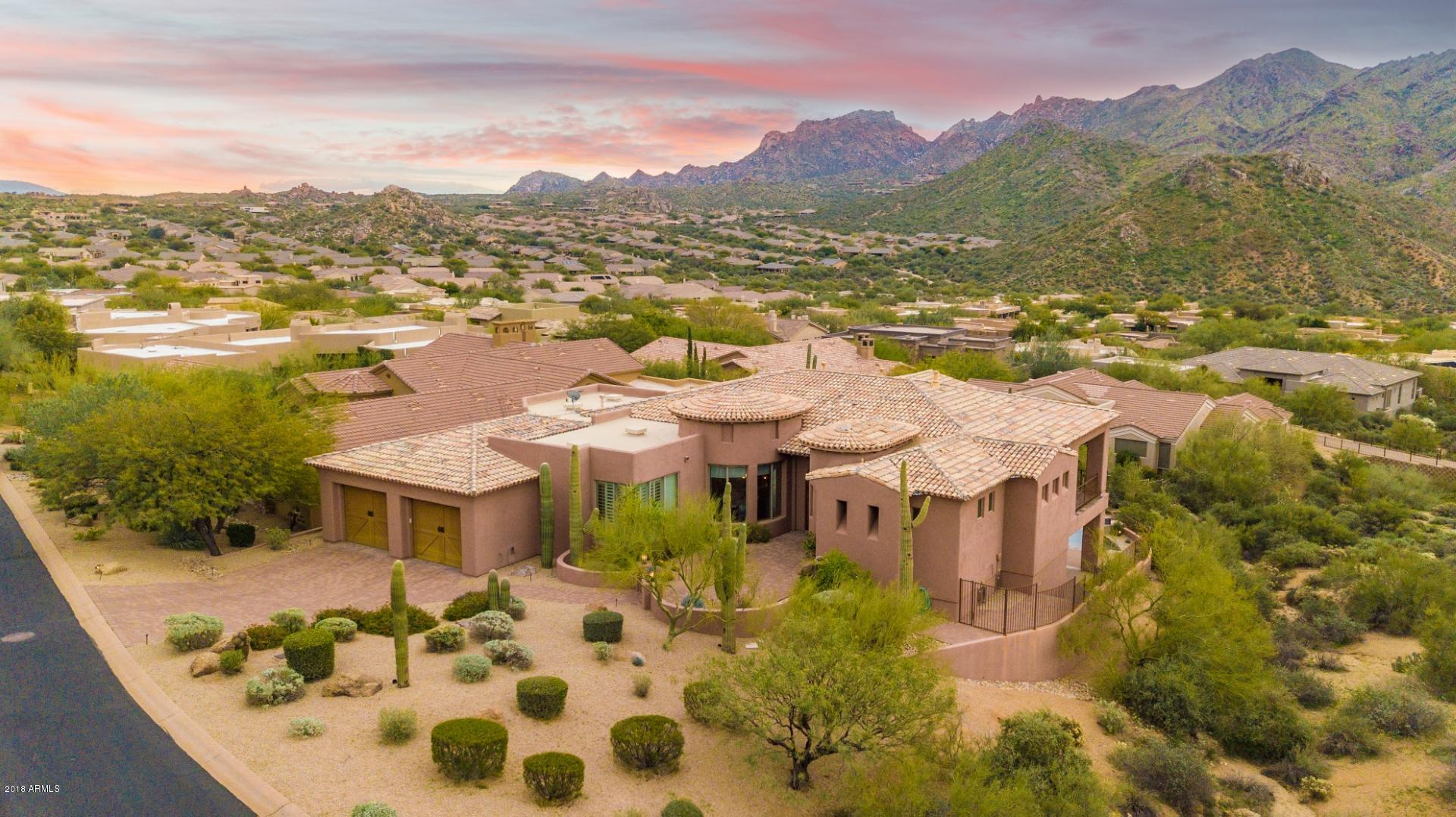 Photo of 11331 E La Junta Road, Scottsdale, AZ 85255