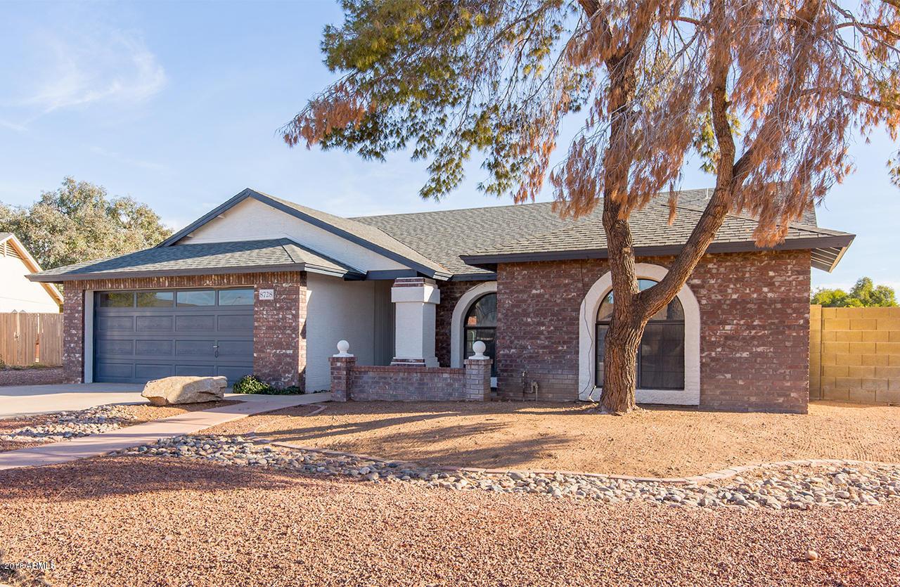 Photo of 8728 W PUGET Avenue, Peoria, AZ 85345