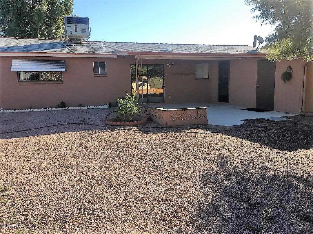 MLS 5859955 1144 S MAIN Drive, Apache Junction, AZ 85120 Apache Junction AZ Community Pool