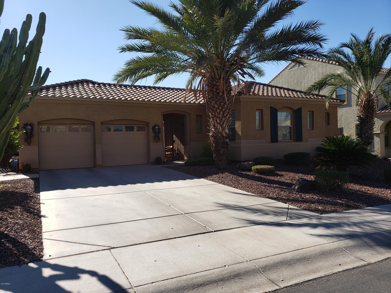 Photo of 3125 E MUIRFIELD Street, Gilbert, AZ 85298