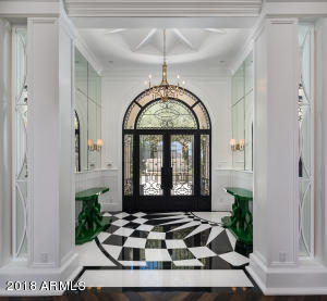 11- Entry Foyer