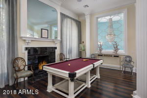 25- Billiard Room