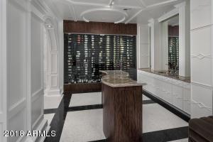 29- Wine Cellar