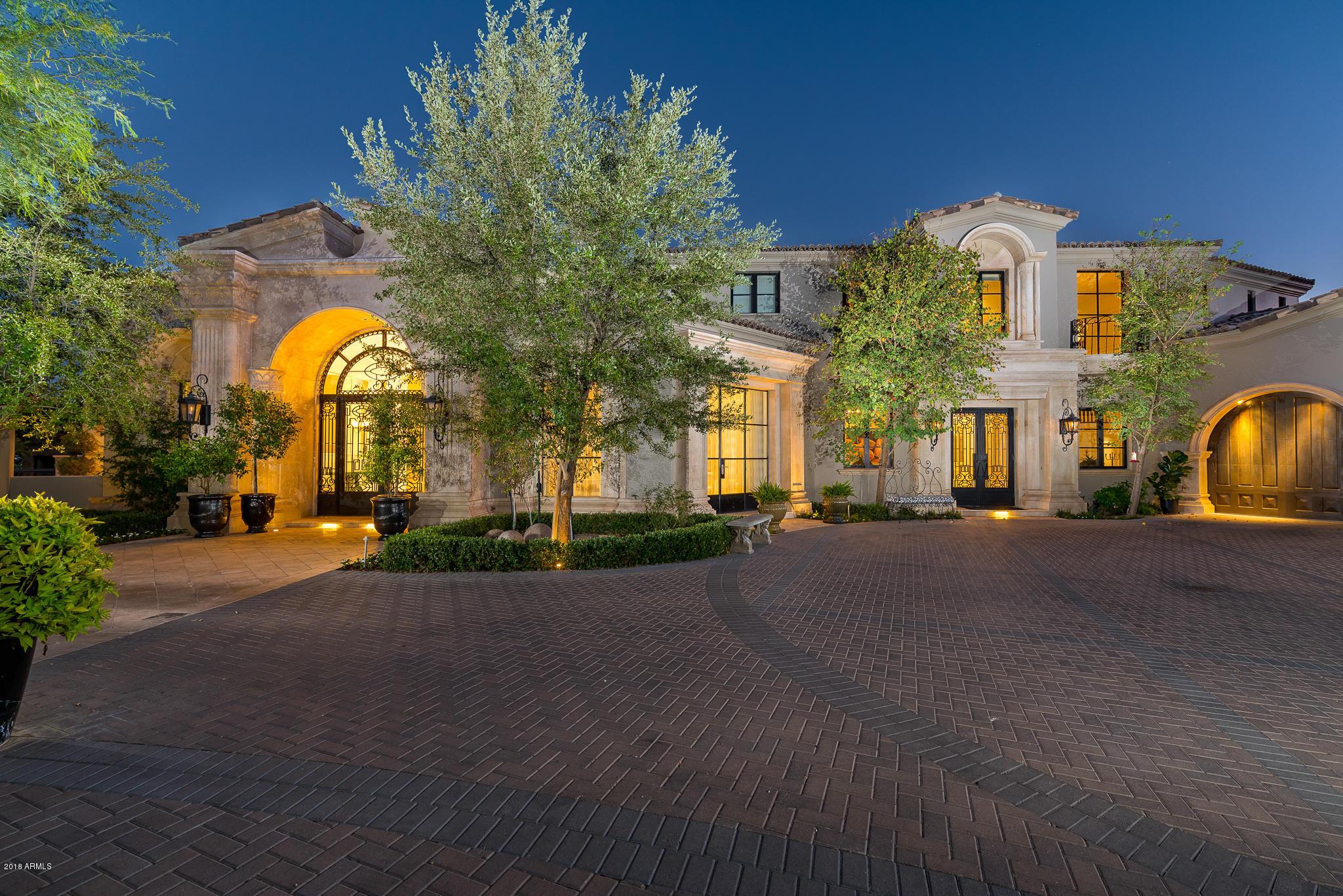 MLS 5860073 Paradise Valley Metro Area, Paradise Valley, AZ 85253 Paradise Valley AZ Private Pool