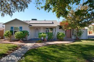 2246 N Evergreen Street Phoenix, AZ 85006