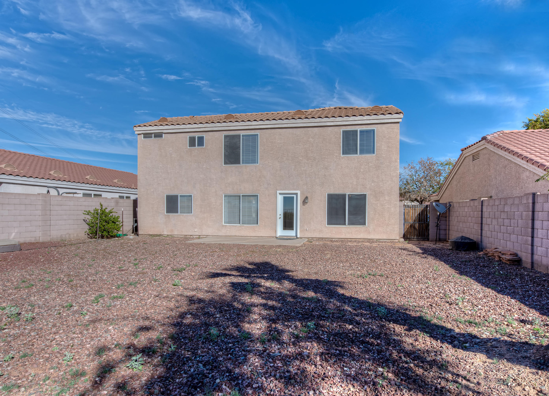 MLS 5860295 11169 W Madisen Ellise Drive, Surprise, AZ 85378 Surprise AZ Canyon Ridge West