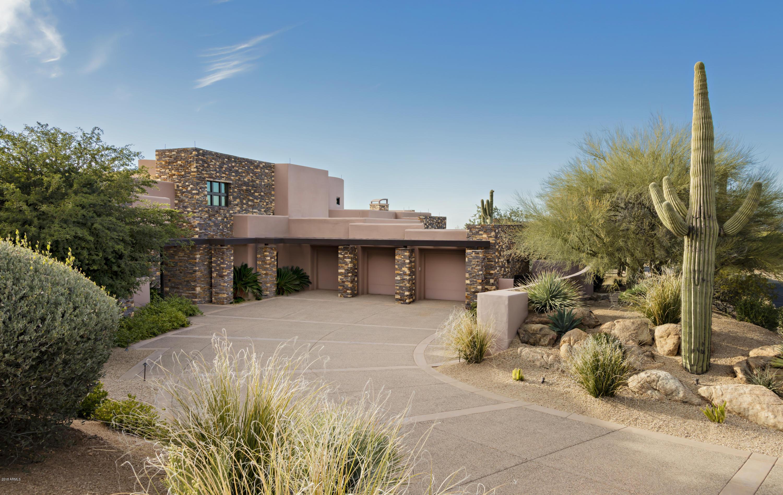 MLS 5863893 9825 E BLUE SKY Drive, Scottsdale, AZ 85262 Scottsdale AZ Estancia