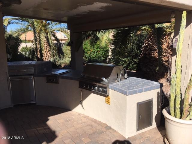 MLS 5852811 8918 E Hercules Court, Sun Lakes, AZ 85248 Sun Lakes AZ Tennis Court