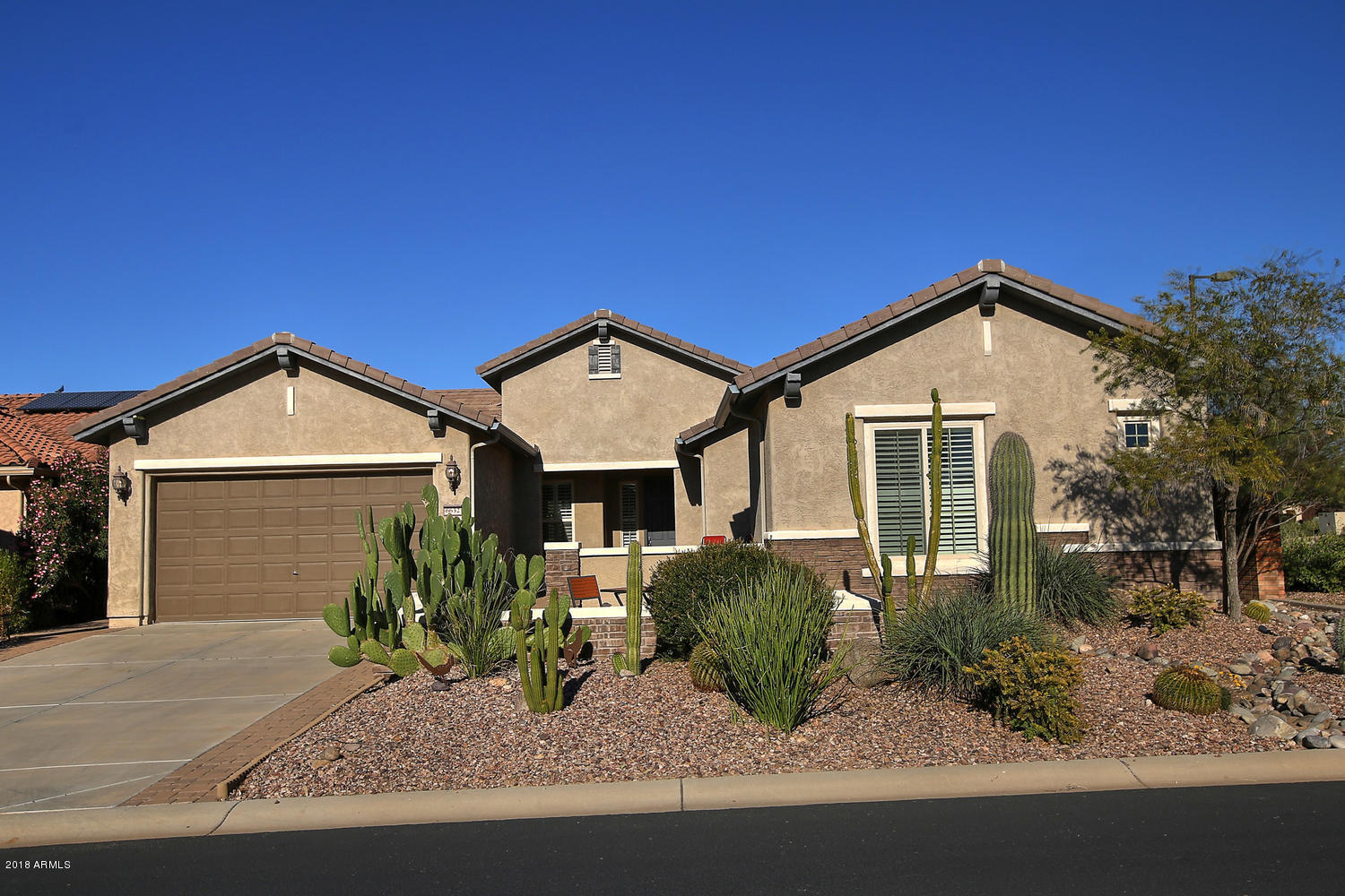 Photo of 6632 W STONY QUAIL Way, Florence, AZ 85132