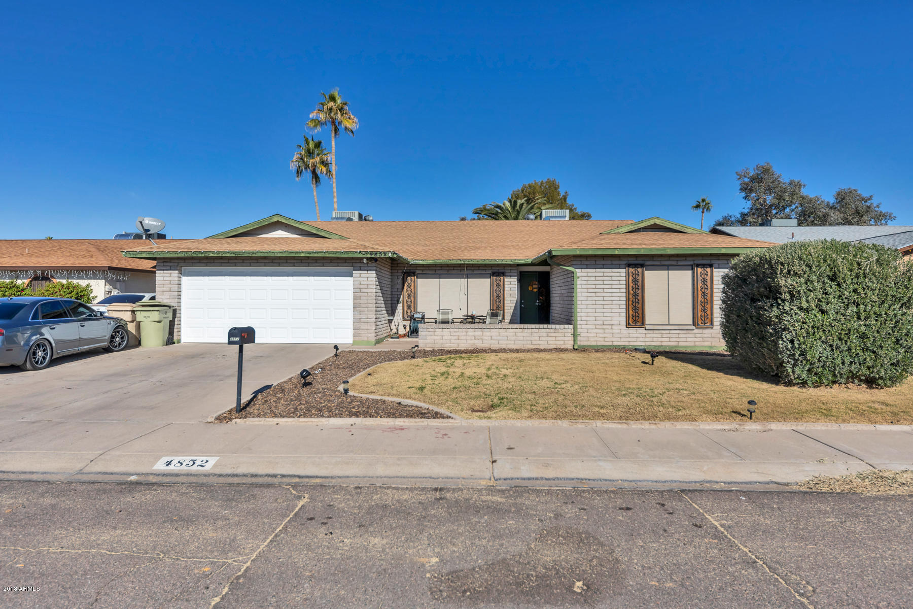 Photo of 4852 W ONYX Avenue, Glendale, AZ 85302